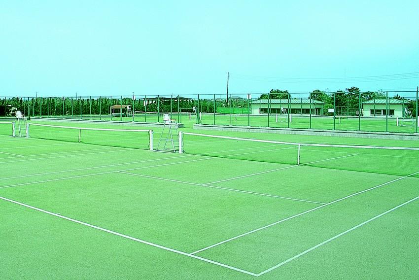 ホテル東天光 テニス宿泊プラン...